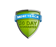 30 Days money back guarantee of AnvSoft
